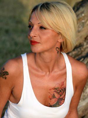 Silvia Forte