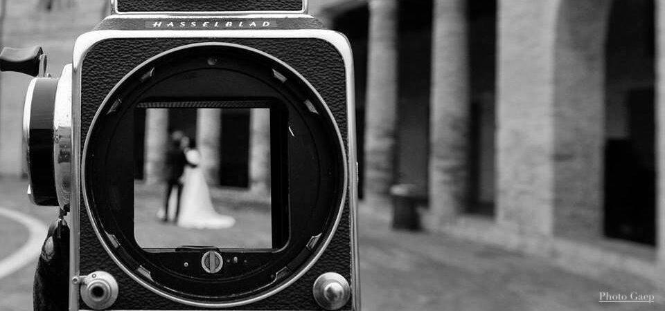 Servizio Fotografico e Video