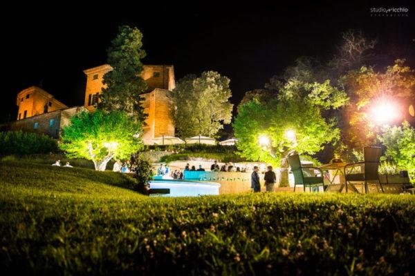 Castello di Monterado Ancona