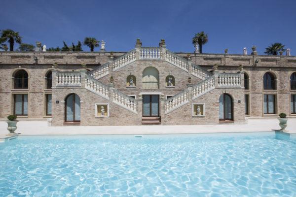 Villa Cattani Stuart - Pesaro