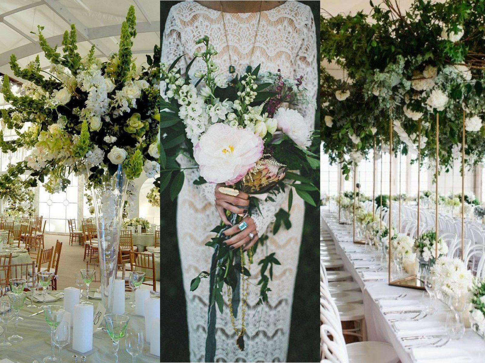 Bouquet e allestimenti matrimonio