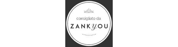 Zankyou Wedding