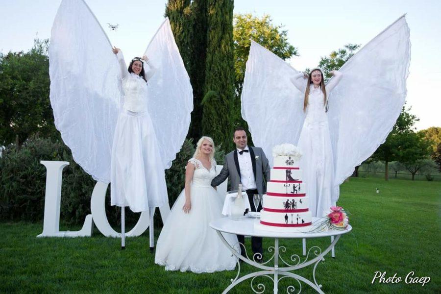 Perchè affidarsi ad un wedding planner