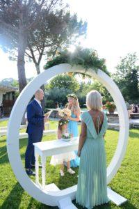 Matrimonio Simbolico Silvia Forte-Wedding Planner