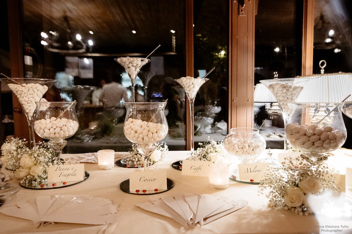 Silvia Forte Wedding & Events