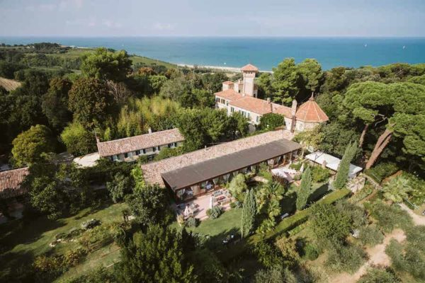 Destination Wedding Italia-Relais Villa Giulia Fano