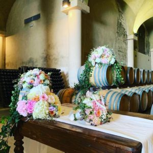 Erard Le Busche Location Matrimoni