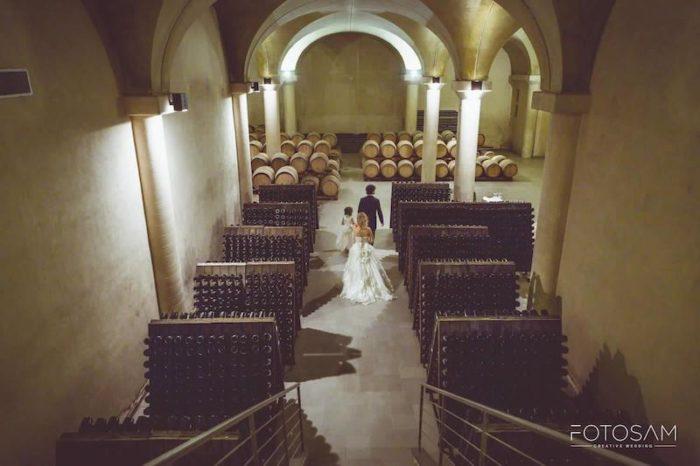 Erard Le Busche Location Matrimoni