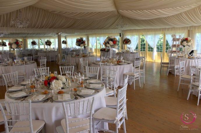 Villa Gazzani Silvia Forte Wedding Planner
