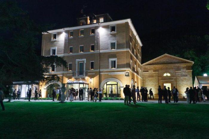 Villa Lattanzi-location Matrimoni