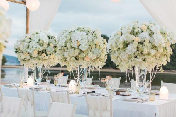 Scegliere un Wedding Planner