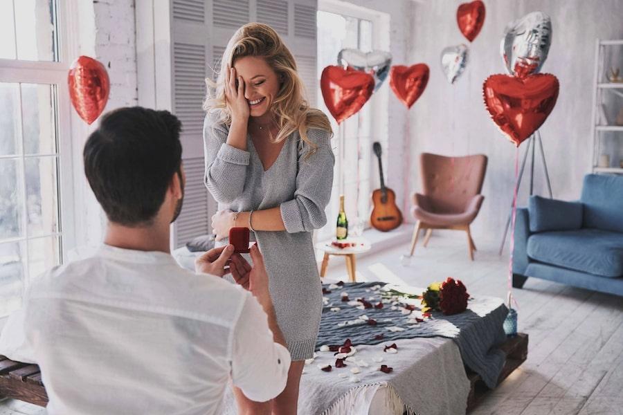 Organizzare-l'anniversario di Matrimonio